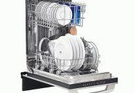 Как выбрать компактную посудомоечную машину