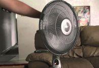 Какие купить запчасти для вентилятора