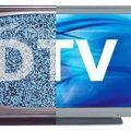 Комнатная антенна для цифрового телевидения