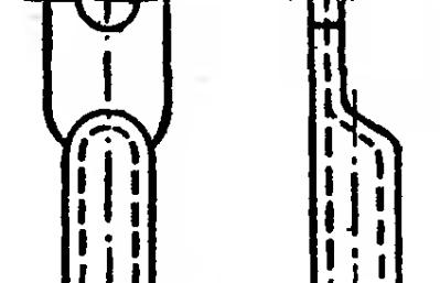Кабельный наконечник