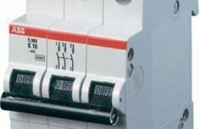 Электрический автомат