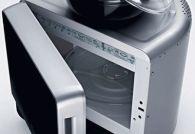 Микроволновая печь маленького размера