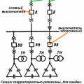 Параллельное соединение конденсаторов