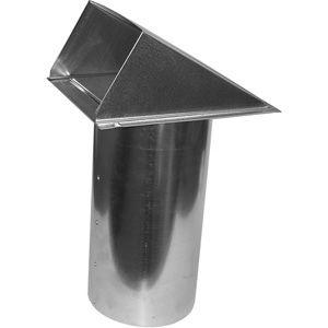 Вентиляционная труба для вытяжки