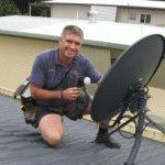 Как настроить тюнер спутниковой антенны
