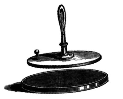 Внешний вид конденсатора
