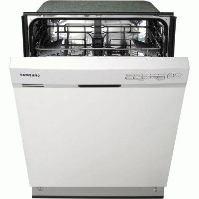 Открытая посудомоечная машина