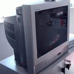 Какой кинескопный телевизор купить