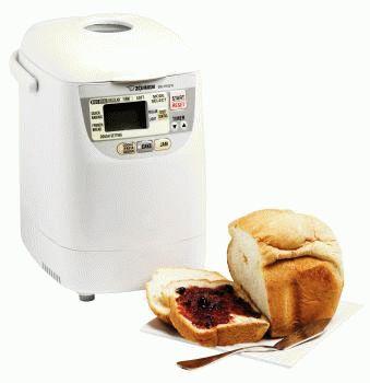 Бытовая хлебопечка