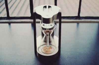 Стильная кофеврака