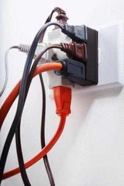 Безопасность электроприборов важна