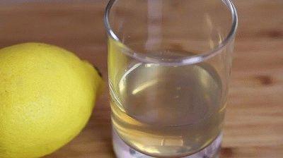 Борьба с накипью с помощью лимонного сока