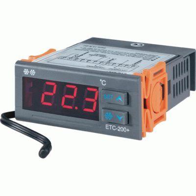 Электронный термоконтроллер