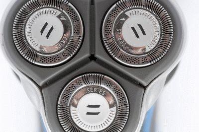 Ножи и лезвия электробритвы