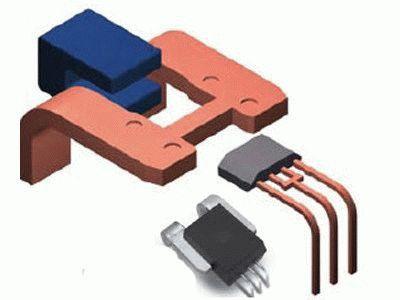 Особенности конструкции датчика