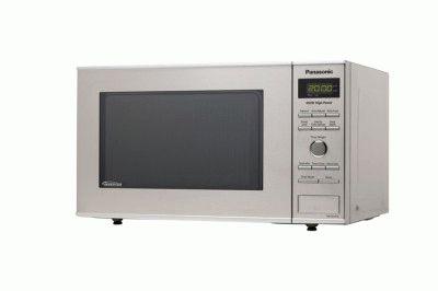 Небольшая микроволновая печь