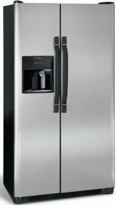Европейский холодильник