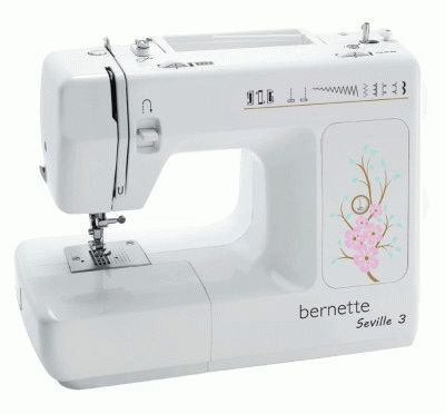 Швейная машинка Бернина