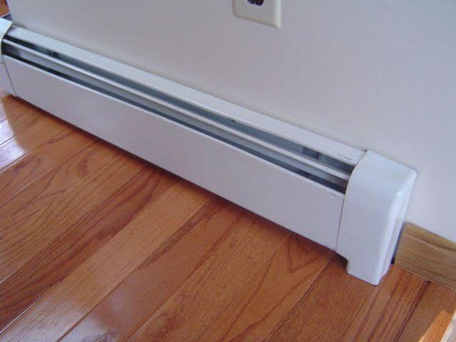 Обогреватели электрические экономичные: экономим на электричестве и тепле