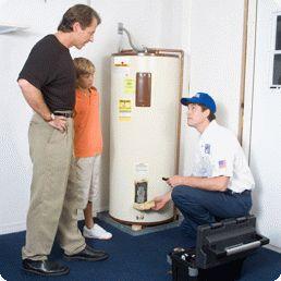 Вызов мастера для ремонта водонагревателя Электролюкс