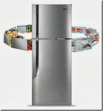 Система свежести в холодильнике