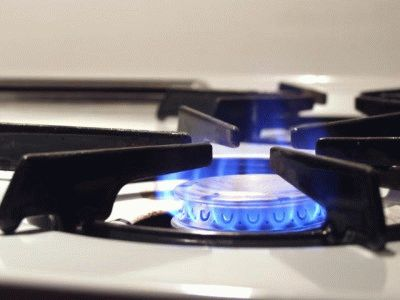 Газовая плита для баллонного газа: отличительные особенности