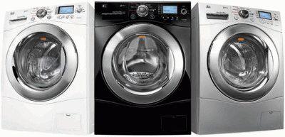 Выбор стиральной машинки LG
