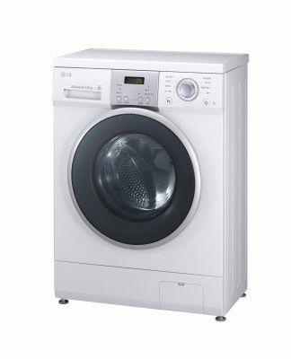 Сверхузкая стиральная машина