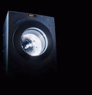 Тихая стиральная машина