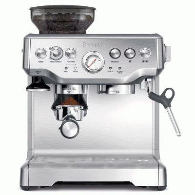 Рожковый создатель кофе