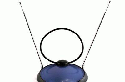Современная антенна для телевизора