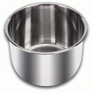 Мультиварки со стальной чашей