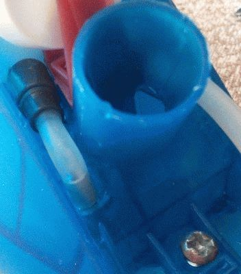 Пластиковые трубки