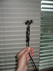 Комнатная антенна для радиоприемника своими руками