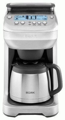 Кофемашина Bork С600
