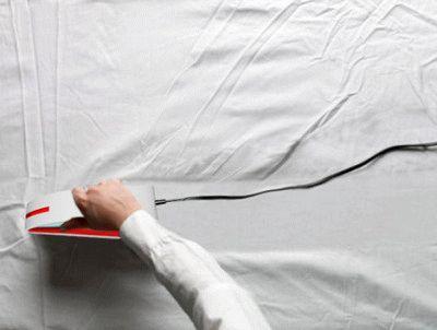 Паровой утюг для вертикальной глажки: особенности работы
