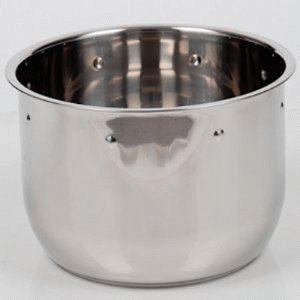 Внутреннее покрытие чаши мультиварки