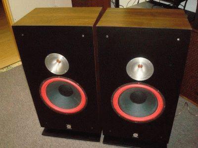 Динамики акустической системы