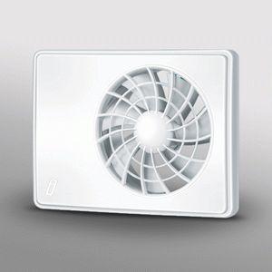 Вентилятор-вытяжка для ванной