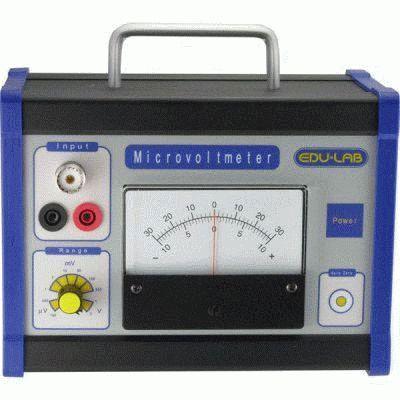 Микровольметр
