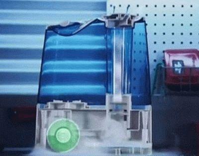 Ремонт увлажнителя воздуха своими руками: особенности и починка