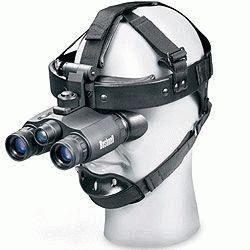 Профессиональные очки ночного видения