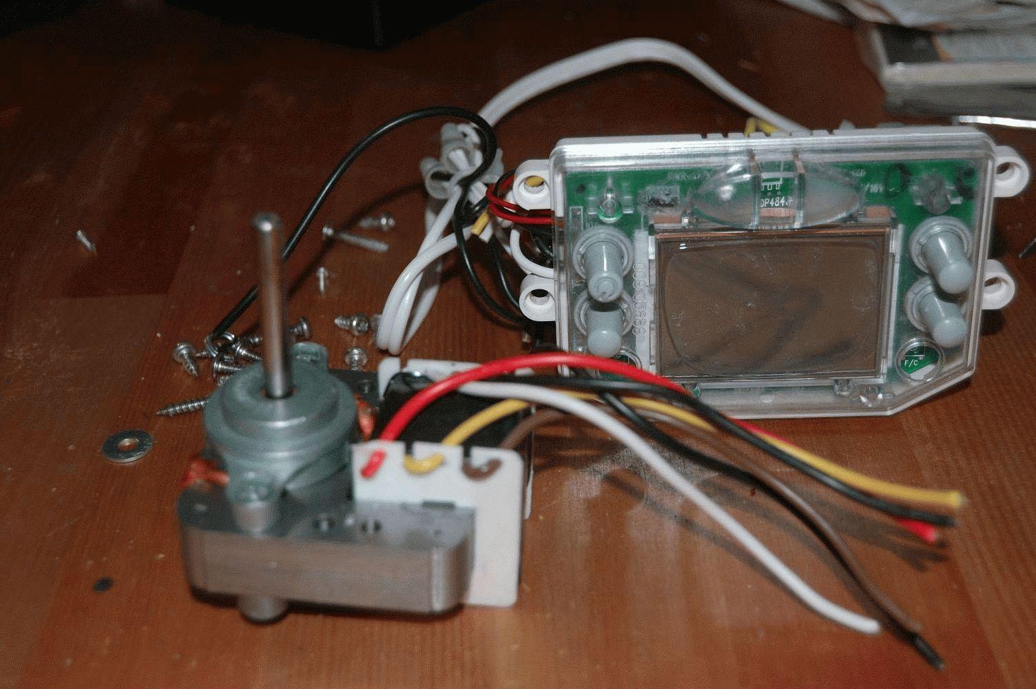 Ремонт ультразвуковых увлажнителей воздуха своими руками