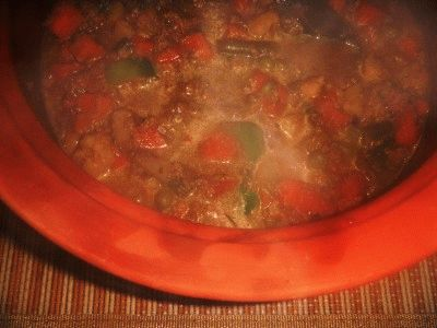 Суп из мультиварки