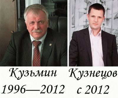 Прошлый и нынешний Главные архитекторы Москвы