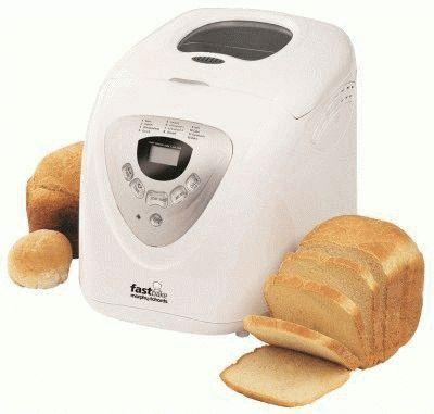 Хлебопечь кухонная