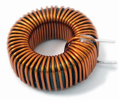 Элемент накопления электромагнитной энергии
