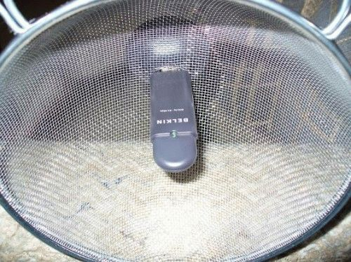 Рефлектор для 3g модема своими руками 88