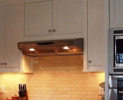 Ремонт вытяжки кухонной своими руками 30