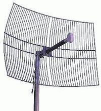Антенна c фазированной решеткой